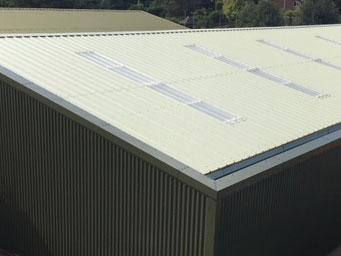 Roof Profiles